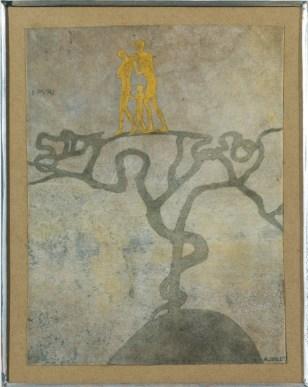 Adolfo Wildt, I puri, Collezione privata
