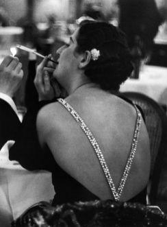 JAKOB TUGGENER, Ballo ungherese, Grand Hotel Dolder, Zurigo, 1935 © Jakob Tuggener Foundation, Uster (2)