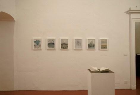 Brutal Imagination, allestimento, Galleria Weber & Weber, Torino