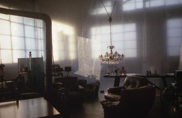 Cuogi Corsello, tenda, Cime Tempestose, Bologna, 1996
