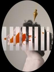 Occhiomagico, Ovale Squilibrio, 2015, Lambda print, 40x30 cm, copia unica Courtesy Sabrina Raffaghello Arte Contemporanea