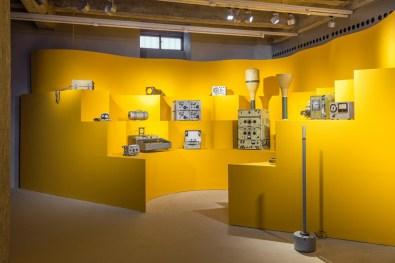 Veduta della mostra. Foto: Delfino Sisto Legnani Studio
