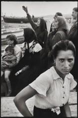 Leonard Freed, Napoli, 1956, modern print, 50.5x40.5 cm © Leonard Freed - Magnum (Brigitte Freed)