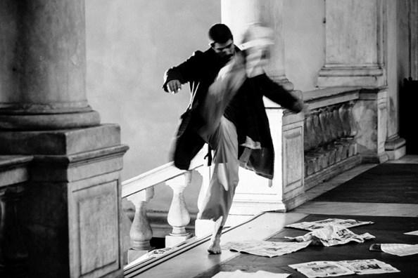 Cristiano Fabbri Foto: Marco Pezzati