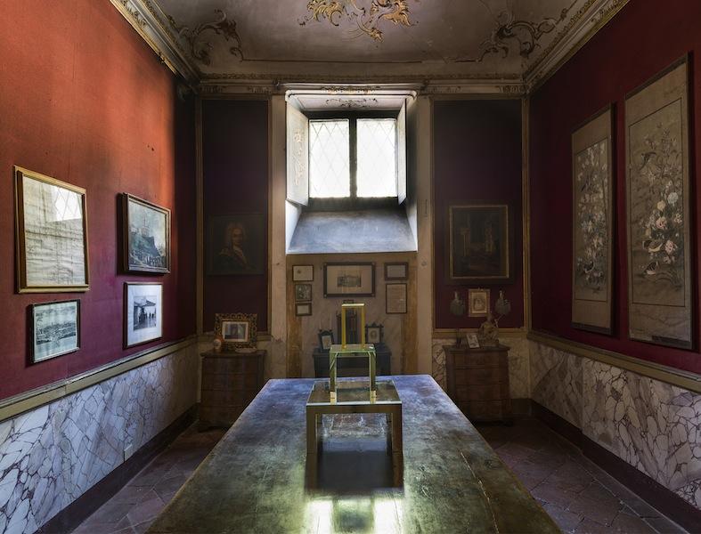 Palazzo Terzi, Atelier Biagetti, DimoreDesign 2016 Foto Ezio Manciucca