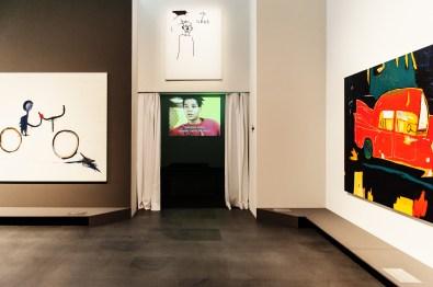 Basquiat al MUDEC ©Photo Carlotta Coppo