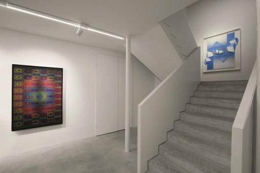 Alberto Biasi. Light Visions. Visioni leggere, visioni di luce, 2016, Galleria Dep Art, Milano
