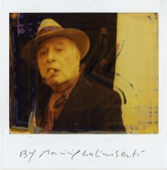 Maurizio Galimberti, Rotella #4, 2005