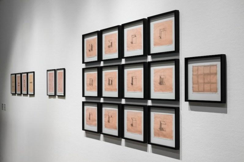 Santiago Sierra. Mea culpa, veduta della mostra, PAC Padiglione d'Arte Contemporanea, Milano Foto © Masiar Pasquali