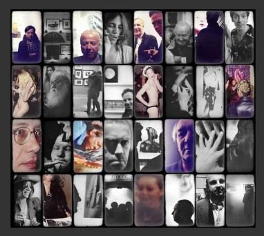 Elia Festa, Ho vissuto qui, Photology 1993-2002 (cover video)