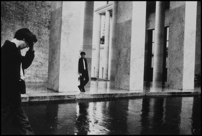 Elia Festa, Riflessioni, 1989-1993 (Senza titolo)