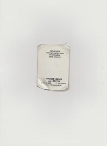 Jacopo Martinotti (Milano 1995), Il divo, stampa digitale in bianco e nero su carta fotografica, ed. unica, 53.4x71 cm