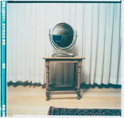 Ramak Fazel, From the series Choose, 2017, stampa a mano da negativo, 100x100 cm Courtesy Viasaterna Arte Contemporanea, Milano