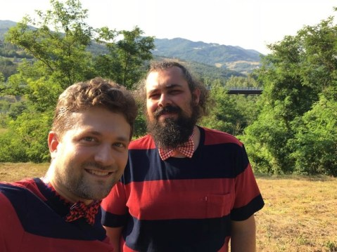 PetriPaselli (Matteo Tommaso Petri e Luciano Paselli)