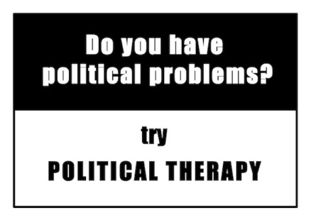 Valentina Desideri, Polical Therapy