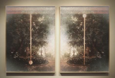 Federica Gonnelli, Tesi tra le attese, Ipotesi di dialogo, 2017 Courtesy Studio 38 Contemporary Art, Pistoia