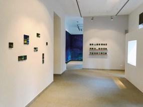 Luca Gastaldo. Sinestesie, Punto sull'Arte, Varese