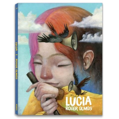Cover Lucia, Logos