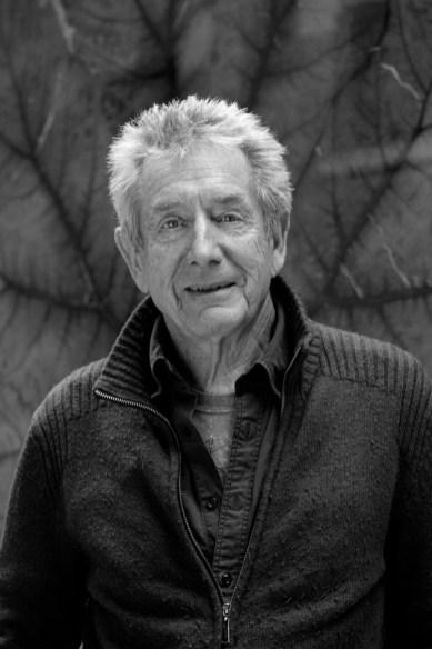 Gilles Clément Photo by Eric Legret
