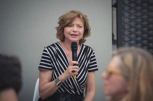 Adriana Polveroni, ArtVerona 2018, Veronafiere Foto Ennevi