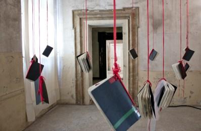 Opera di Alessandra Baldoni 2015