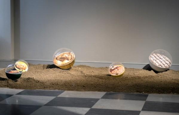Giorgio Laveri, Fermo Immagine, Courtesy Civiero Art Gallery, Diano Marina (IM)