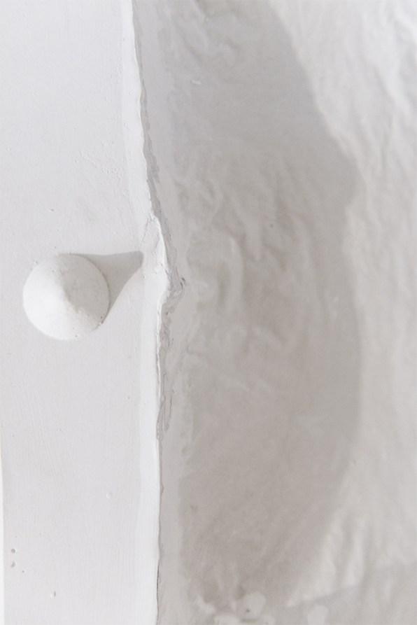 Nuvola Ravera, Le statue sono scappate, veduta installazione al Museo di Aveiro
