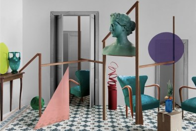 Teresa Giannico, Interno n°14 dalla serie Ricerca8, 2018, inkjet print © Teresa Giannico Courtesy Viasaterna