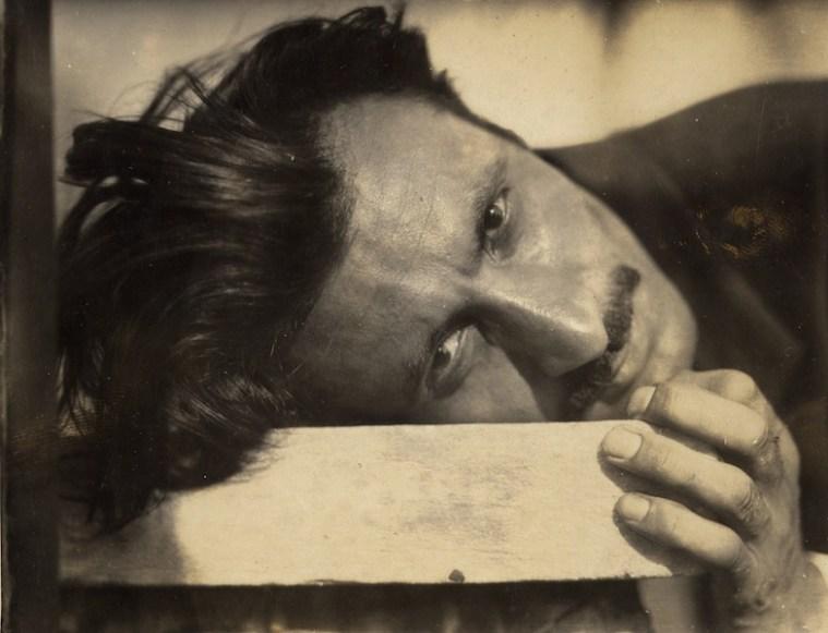 Arshile Gorky, Fine anni '20 Fotografo sconosciuto