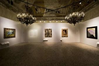Guggenheim. La collezione Thannhauser, da Van Gogh a Picasso, veduta della mostra, Palazzo Reale, Milano