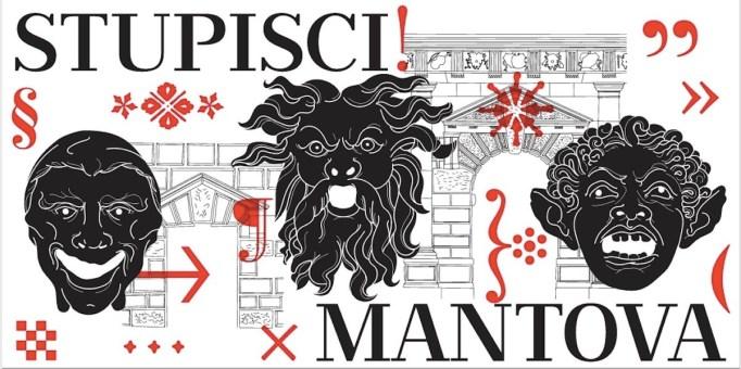 l'abx, Stupisci! Mantova
