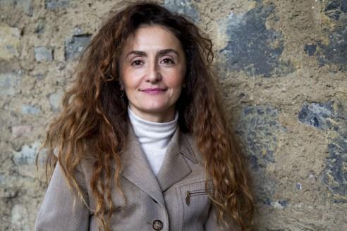 Tecla Riva, cofondatore Kromya Art Gallery e direttore sede Lugano