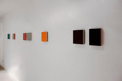 Paolo Parisi, Terre emerse Courtesy l'artista