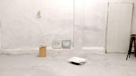 /OMBRELLONI, Studio view di Arianna De Nicola, Courtesy /OMBRELLONI