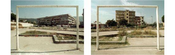 Paola di Bello, Fuoricampo, 1997