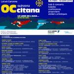Quinzaine Occitane