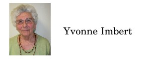 Yvonne Imbert