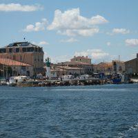 Port de Marseillan