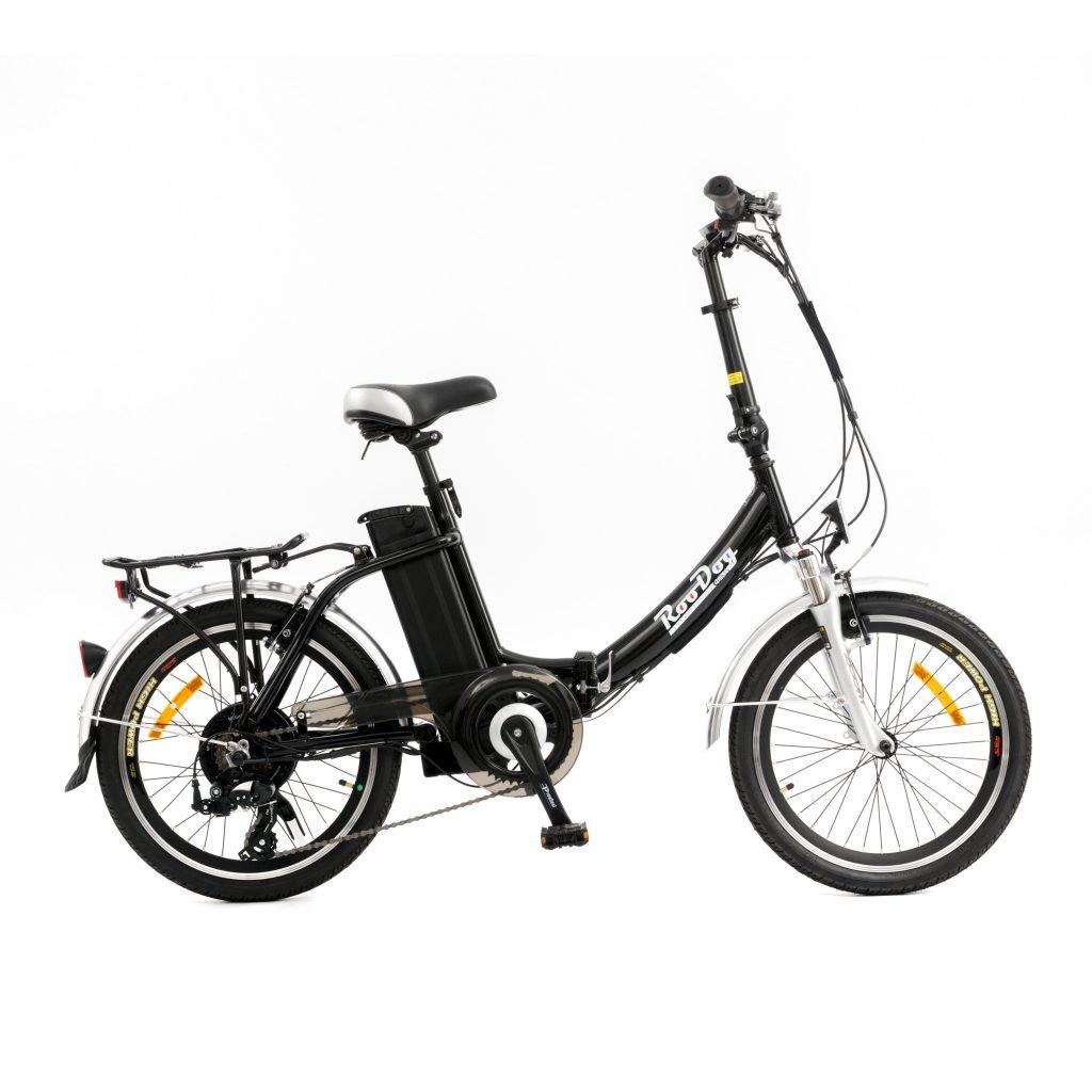 Roodog Bliss Electric Bike