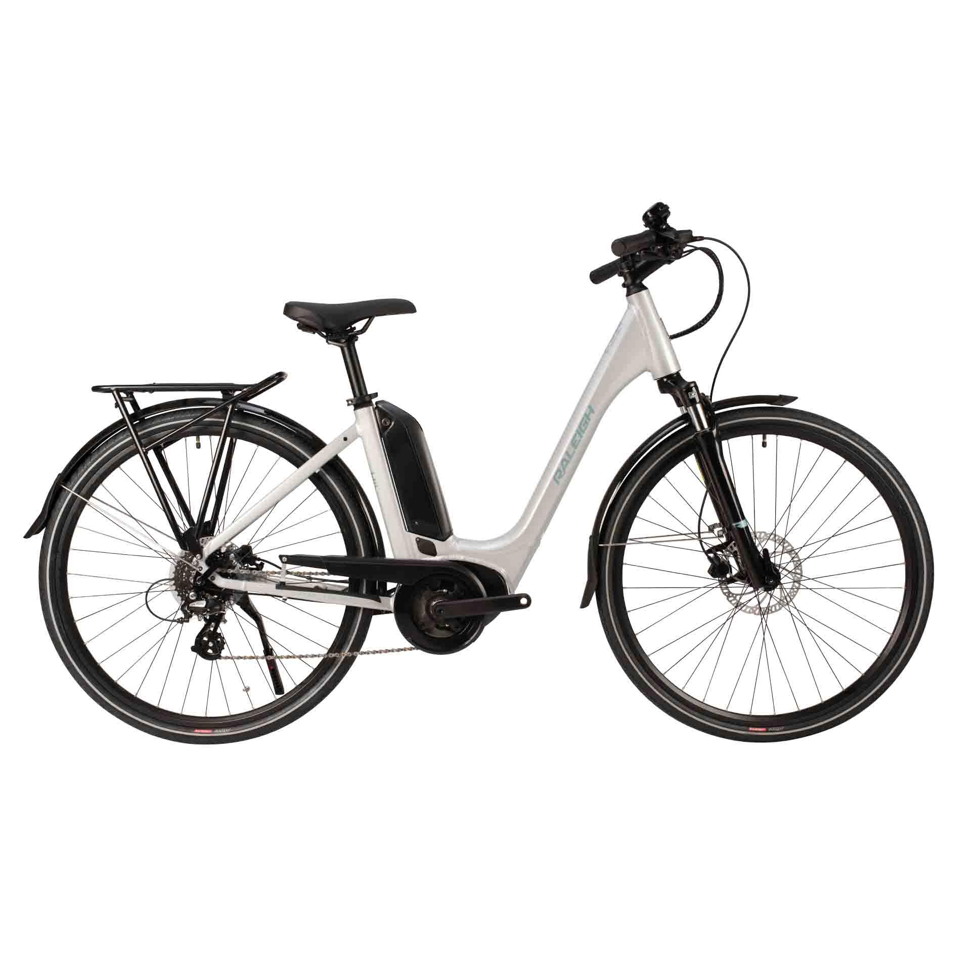 E Bike Wiring Diagram