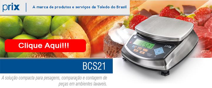 BALANÇA PRIX BCS21