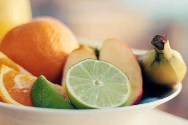 Espondilite e Dieta – Você é o que você come?