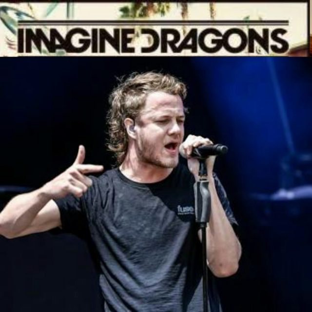 "alt=""Exclusivo - Vocalista do Imagine Dragons é diagnosticado com Espondiite"""