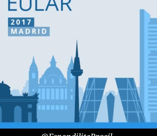"""alt=""""EULAR 2017 apresenta dados de tratamento de artrite psoriásica e espondilite"""""""