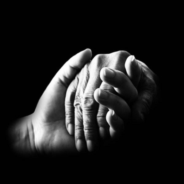 Apoiando Alguém com Dores Crônicas