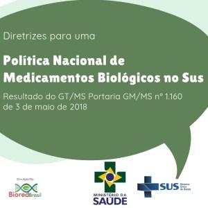 """alt=""""Política Nacional de Medicamentos Biológicos"""""""