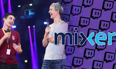 ninja shroud could return to twitch mixer facebook gaming 1