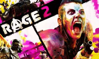 RAGE 2 Achievement