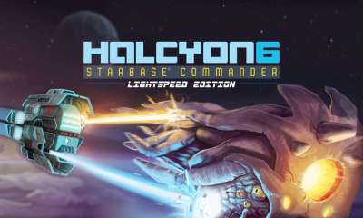 halcyon 6 starbase commander switch hero