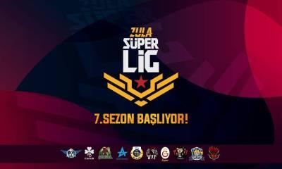Super Lig 7. Sezon